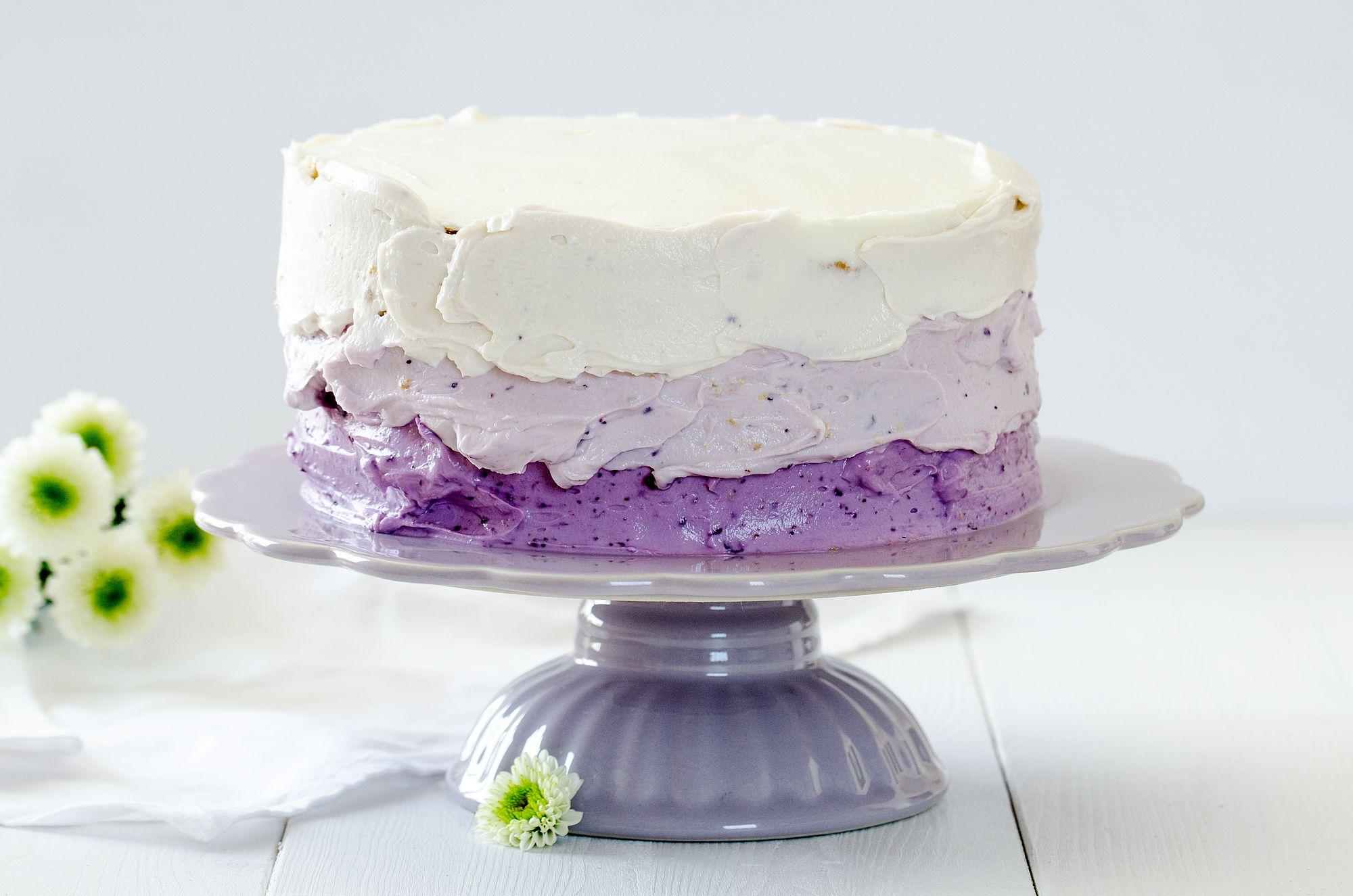 Ombre Torte